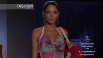 """Fashion Show """"CAFFE SWIMWEAR"""" Miami Fashion Week Swimwear Spring Summer 2014 HD by Fashion Channel"""