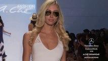 """Fashion Show """"A.CHE SWIMWEAR"""" Miami Fashion Week Swimwear Spring Summer 2014 HD by Fashion Channel"""