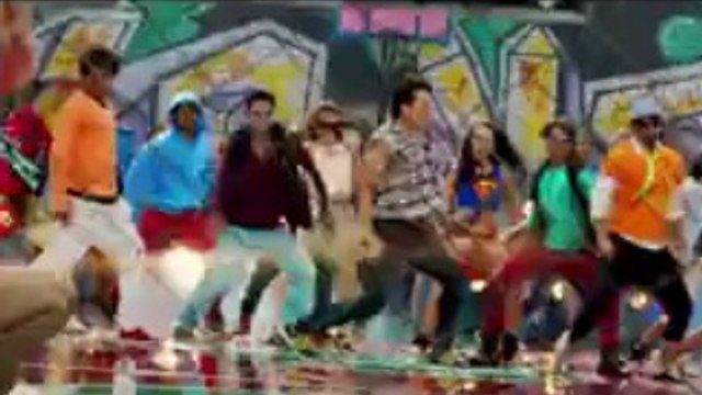 Zaib Studio Heropanti The Pappi Video Song