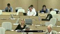 AP 19 juin 2014 - Intervention de Damien ABAD sur le développement numérique Rhône-Alpes, la Région connectée