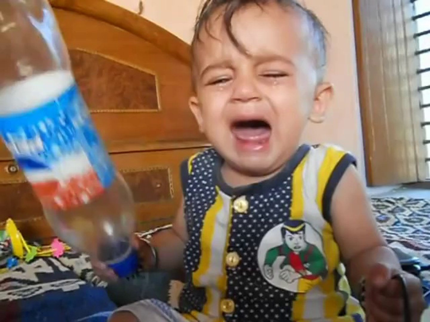 Cute Kid Crying Best Video Ever, Cute Baby Funny Acts, Cute baby playing, Best Cute baby weeping