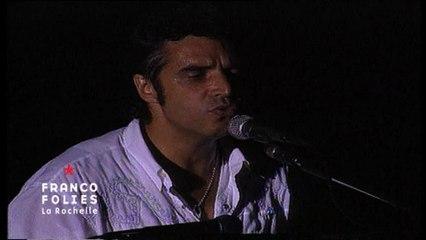 Francofolies 1994 / Julien Clerc - Femmes Je vous aime (live)