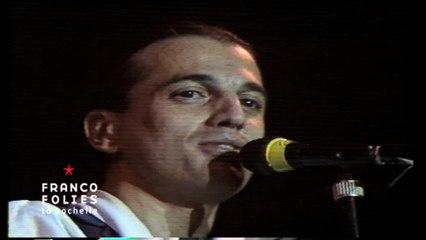 Francofolies 1987 / L. Ferré et F. Lalanne (live)