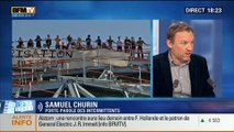BFM Story: Les intermittents dans l'attente des propositions de Manuel Valls pour sauver les festivals d'été - 19/06