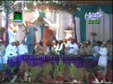 noor wala aya ha naat by Qari saif ullah attari at mehfil e naat Shab e wajdan 2012 Sargodha