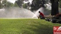 Sprinkler Repair - Customer Review - Clearfield, UT (801) 923-4119