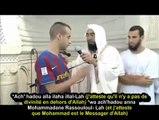 Islam Conversion Islam en Tunisie d'1 français après le prêche de Cheikh Bachir94