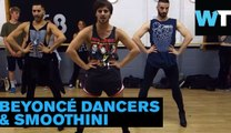 Beyoncé Dancers and Smoothini Got Talent | What's Trending Now