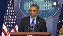 Obama exclut l'envoi de soldats américains en Irak