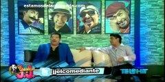 """""""La carrilla del JJ"""" – Capitulo #54"""