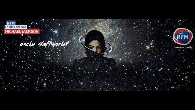 Mashup Hommage à Michael Jackson - RFM
