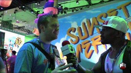Sunset Overdrive: The Xbox One Title That Blew Gamers Away At E3 2014