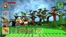 LEGO  The Hobbit - EP1  Bilbo Baggins