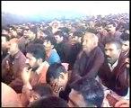 Majlis e Aza Shahadat Ghazi Abbas Zakir Mushtaq Hussain shah 4 muharam yadgar majlis at Qilah Bhatian