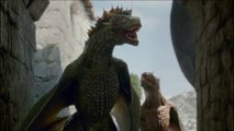 Game of Thrones: Will Daenerys Dragons Kill Her?