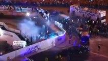 Gareth Bale lifting la Decima in Cibeles   Real Madrid Campeon Champions League 2014