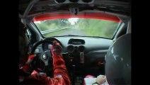 Luca Rossetti Rally Targa Florio 2004