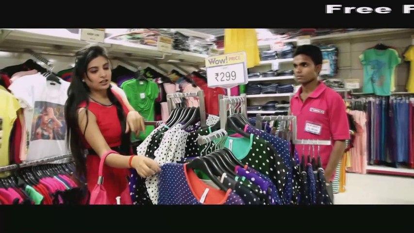 Me Delhi Ki Saxy Chori_New Hot Girl Video