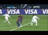 FC BARCELONA Vs SANTOS FC 4-0 All Goals & Highlights - FIFA Final Club World Cup 18-12-2011