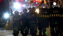 Brazil: Sao Paulo street violence over transport fares and World Cup
