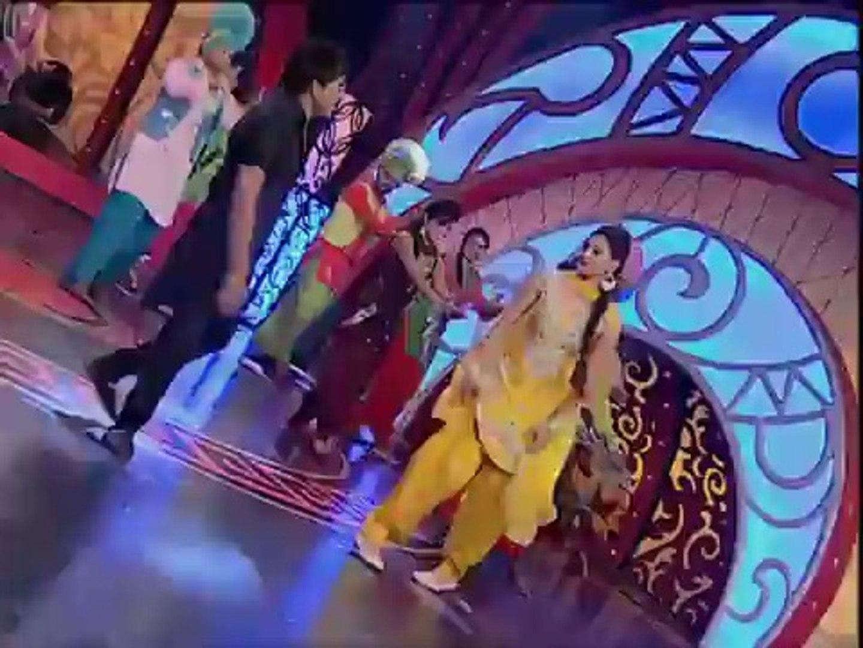 Jatt Da Pyar _ Bhinda Aujla _ Bobby Layal _ PTC Star Night 2014 _ Latest Punjabi Songs