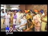 Sushma Swaraj assures help to kin of indians stranded in Iraq - Tv9 Gujarati
