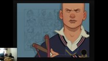 Lets Play Bully Canis Canem Edit For The Sony Playstation 2 - Classic Retro Game Room