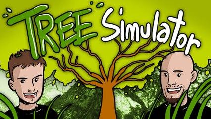 TREE SIMULATOR 2013 - ALBERO TI AMO