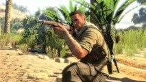Sniper Elite 3 - Siwa Interactive Walkthrough