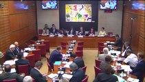 Mon intervention Mercredi 18 juin 2014 en Commission des affaires culturelles sur la société emblématique de l'audiovisuel public qu'est Radio France!