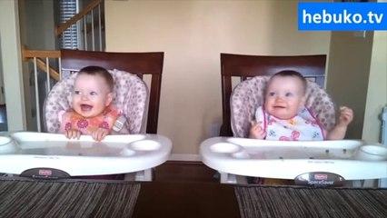 bu bebekler çok tatlı! :)