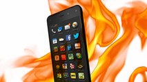 Amazon Fire Phone makes a fiery ring in CNET UK podcast 393