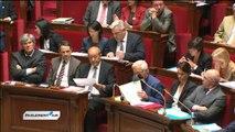 Fin de l'examen de la réforme ferroviaire dans l'hémicycle