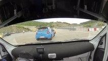 Trackday - Circuit du Pôle Mécanique d'Alès - Clio Mini'Cup - Choupy - session de 15H