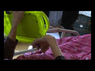 Euthanasie - Deux cas dont Coralie - Reportage i Télé
