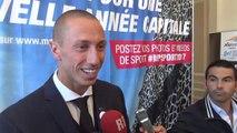 Frédérick Bousquet compte aussi sur le Mondial à Pétanque pour Marseille Capitale Européenne du Sport en 2017