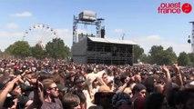 Hellfest 2014 : premiers concerts dans la fournaise