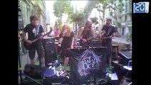 La fête de la musique massacre Nirvana, les Clash, Noir Désir, les White Stripes et les autres