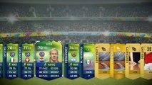 FIFA 14   FIFA 14 Ultimate Team World Cup Modus   Deutsch (Xbox 360, Xbox One)[1080P]