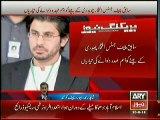 Arsalan Iftikhar is going to be appointed as member of Balochistan Board of Investment