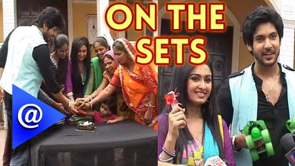 On the sets of Veera