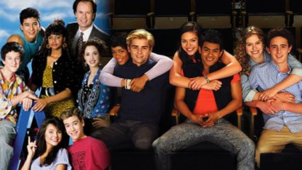 "Lifetime Will Bring You the ""Unofficial"" Saved By the Bell Story"