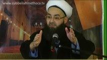 Cübbeli Ahmet Hoca - Şeytanın Cehennem Konferansı - 17 Kasım 2009 - YouTube