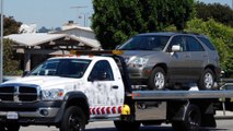Towing in Irving | Wreckers Dallas -Safe Towing Service