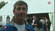 Mondial d'aviron : Les 379 bénévoles au travail (Savoie)