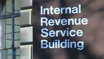IRS: Inspector General Probing Hard Drive Crash