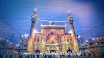 Aey Mairay Mola Raza a.s Hasnain Abbas 2014 Manqabat 1435 Hj