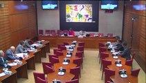 Missions de la Caisse nationale de solidarité pour l'autonomie (CNSA) : personnes agées - Jeudi 12 Juin 2014