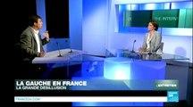 """L'ENTRETIEN - Eric Fassin, auteur de """"Gauche : l'avenir d'une désillusion"""""""