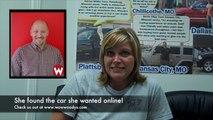 2009 Chevrolet Traverse Customer Review | Woody's Automotive Group | Kansas City, MO 888-869-0963